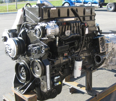 Cummins ISM Engine for Sale