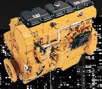 Mbn Cat Engine For Sale
