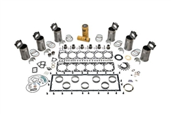 10R-9553 Cat Overhaul Kit, Rebuild Kit for sale along with