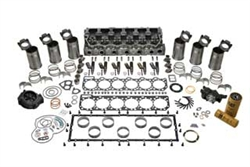 10R-9810 Cat Overhaul Kit, Rebuild Kit for sale along with