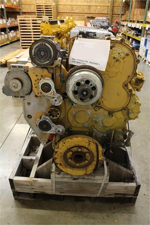 C15 Cat Engine